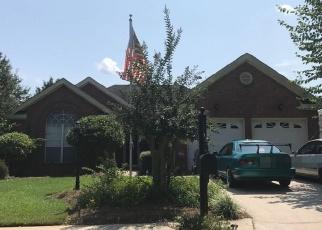 Pre Foreclosure in Centerville 31028 VILLAGE WALK - Property ID: 1087292962