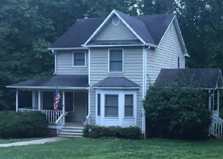 Pre Foreclosure in Jasper 30143 PINEY RIDGE RD - Property ID: 1087314408