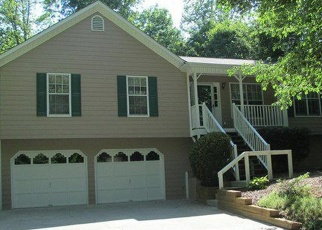 Pre Foreclosure in Kennesaw 30152 MOUNTAIN VIEW RD NW - Property ID: 1087317922
