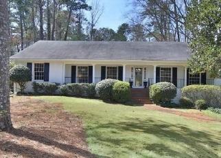 Pre Foreclosure in Atlanta 30342 NORTHWAY DR - Property ID: 1087333679