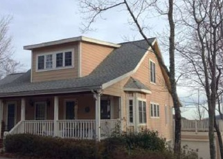 Pre Foreclosure in Rabun Gap 30568 HOPE HAVEN LN - Property ID: 1087344626