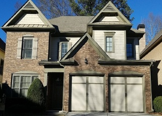 Pre Foreclosure in Tucker 30084 IDLEWOOD PARC CT - Property ID: 1087355127