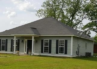 Pre Foreclosure in Leesburg 31763 HUNTINGDON DR - Property ID: 1087372210