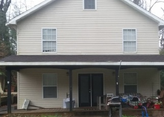 Pre Foreclosure in Demorest 30535 PINE AVE - Property ID: 1087376150