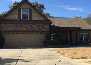 Pre Foreclosure in Cartersville 30120 CHIMNEY SPRINGS DR SW - Property ID: 1087390164
