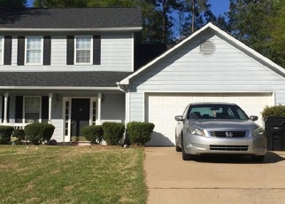 Pre Foreclosure in Rex 30273 REX MILL SQ - Property ID: 1087408573