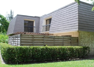 Pre Foreclosure in Palm Beach Gardens 33418 7TH TER - Property ID: 1087429600