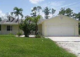 Pre Foreclosure in West Palm Beach 33412 71ST PL N - Property ID: 1087448874