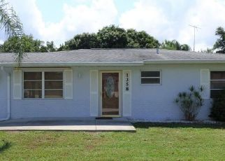 Pre Foreclosure in Port Charlotte 33952 ARROW ST - Property ID: 1087453233