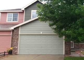 Pre Foreclosure in Denver 80239 CRYSTAL ST - Property ID: 1087511941