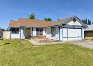 Pre Foreclosure in Sacramento 95842 OLD NAVE CT - Property ID: 1087539974