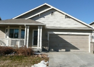 Pre Foreclosure in Henderson 80640 IOLA ST - Property ID: 1087550924