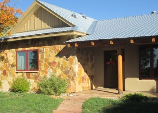 Pre Foreclosure in Hesperus 81326 CROSS CREEK RD - Property ID: 1087588581