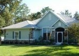 Pre Foreclosure in Hernando 34442 W OLYMPIA ST - Property ID: 1087634117