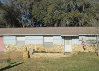 Pre Foreclosure in Inverness 34450 S ELMWOOD DR - Property ID: 1087639828