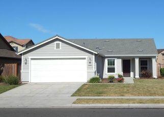 Pre Foreclosure in Stockton 95212 MERCER HILL WAY - Property ID: 1087700706