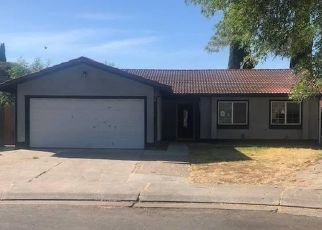 Pre Foreclosure in Stockton 95210 BURGUNDY CT - Property ID: 1087721276