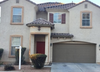 Pre Foreclosure in Tolleson 85353 W TORONTO WAY - Property ID: 1087817193