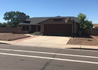 Pre Foreclosure in Glendale 85305 W MARYLAND AVE - Property ID: 1087840863