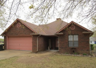 Pre Foreclosure in Durant 74701 LORRIE LN - Property ID: 1087845670