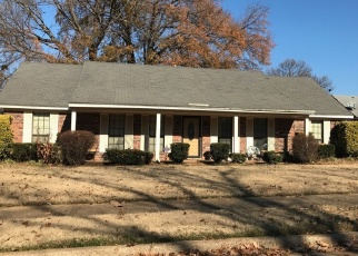 Pre Foreclosure in Memphis 38134 BARWICK DR - Property ID: 1088035751