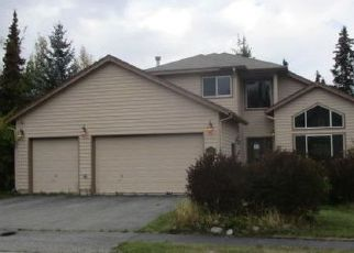 Pre Foreclosure in Anchorage 99516 NOBLE POINT DR - Property ID: 1088122917