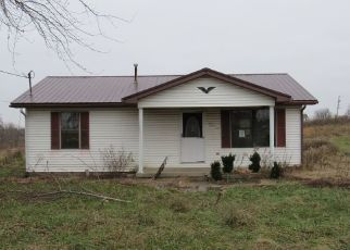 Pre Foreclosure in Leitchfield 42754 S HIGHWAY 259 - Property ID: 1088167581