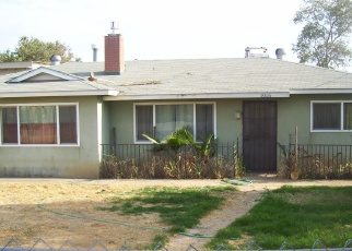 Pre Foreclosure in Reedley 93654 E VINO AVE - Property ID: 1088220575