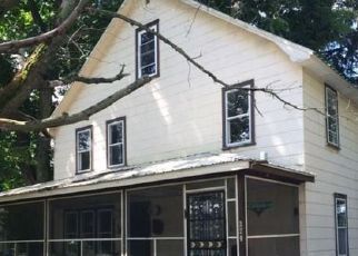 Pre Foreclosure in Springville 14141 NEWMAN ST - Property ID: 1088227587