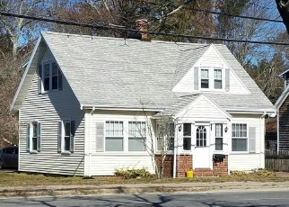 Pre Foreclosure in Wareham 02571 MARION RD - Property ID: 1088372102