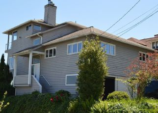 Pre Foreclosure in Seattle 98118 62ND AVE S - Property ID: 1088387439