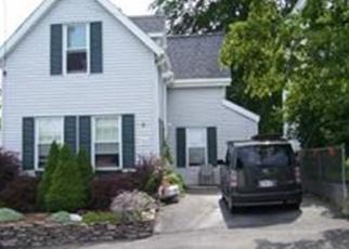 Pre Foreclosure in Revere 02151 MARTIN ST - Property ID: 1088448318