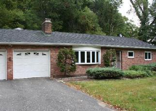 Pre Foreclosure in Bethel 06801 OAK RIDGE RD - Property ID: 1088475923