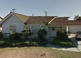 Pre Foreclosure in Whittier 90604 POULTER DR - Property ID: 1088496498