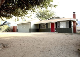 Pre Foreclosure in Lake Isabella 93240 IRWIN AVE - Property ID: 1088536796