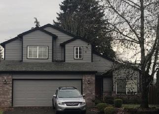 Pre Foreclosure in Sherwood 97140 SW KEDA CT - Property ID: 1088555628