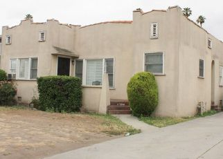 Pre Foreclosure in Los Angeles 90008 ARLINGTON AVE - Property ID: 1088561767