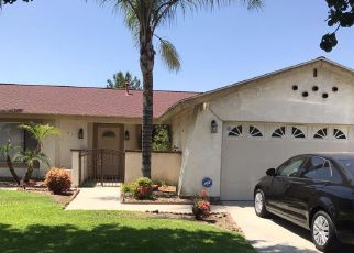 Pre Foreclosure in Glendora 91740 S VALLEY CENTER AVE - Property ID: 1088562184