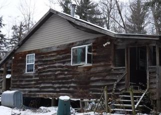 Pre Foreclosure in Lyons Falls 13368 SHIBLEY RD - Property ID: 1088603361