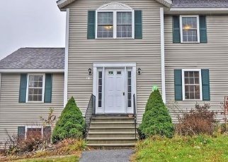Pre Foreclosure in Fitchburg 01420 BRIERWOOD DR - Property ID: 1088628773