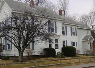 Pre Foreclosure in Marlborough 01752 ELM ST - Property ID: 1088634459