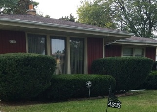 Pre Foreclosure in Milwaukee 53222 N 80TH ST - Property ID: 1088639722