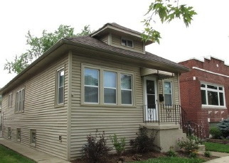 Pre Foreclosure in Elmwood Park 60707 N 74TH AVE - Property ID: 1088673436