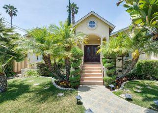 Pre Foreclosure in Tarzana 91356 TAMPA AVE - Property ID: 1088717235