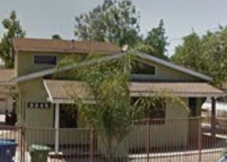 Pre Foreclosure in North Hills 91343 BURNET AVE - Property ID: 1088732118