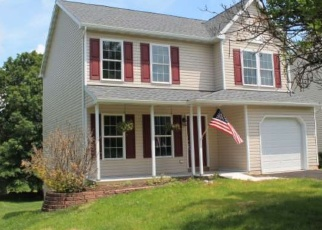 Pre Foreclosure in Pottstown 19464 COMMONS DR - Property ID: 1088741772