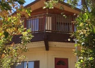 Pre Foreclosure in Tehachapi 93561 BOLD VENTURE DR - Property ID: 1088751844