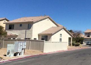 Pre Foreclosure in North Las Vegas 89032 SANDGLASS AVE - Property ID: 1088767607