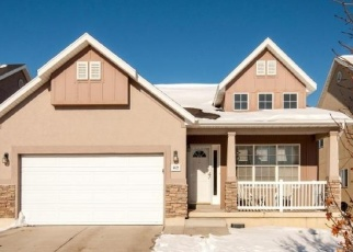 Pre Foreclosure in West Jordan 84081 W BROOK MAPLE WAY - Property ID: 1088844243