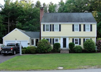 Pre Foreclosure in Chelmsford 01824 HORNBEAM HILL RD - Property ID: 1088892872